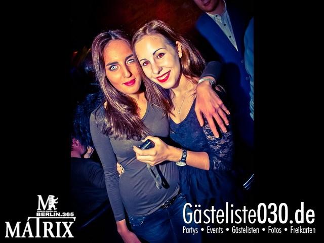 https://www.gaesteliste030.de/Partyfoto #123 Matrix Berlin vom 31.10.2012