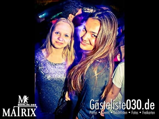 https://www.gaesteliste030.de/Partyfoto #27 Matrix Berlin vom 31.10.2012