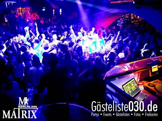 https://www.gaesteliste030.de/Partyfoto #120 Matrix Berlin vom 31.10.2012