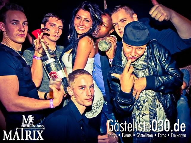 https://www.gaesteliste030.de/Partyfoto #71 Matrix Berlin vom 31.10.2012