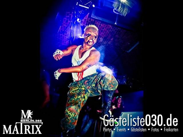 https://www.gaesteliste030.de/Partyfoto #13 Matrix Berlin vom 31.10.2012