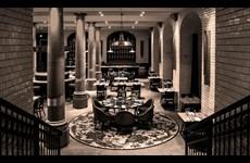 Austernbank ClubRestaurant Berlin Locationbild 11