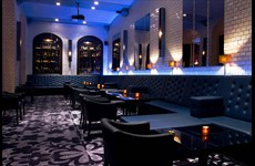 Austernbank ClubRestaurant Berlin Locationbild 2