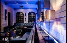 Austernbank ClubRestaurant Berlin Locationbild 5