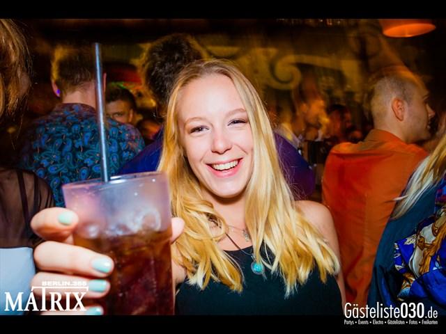 https://www.gaesteliste030.de/Partyfoto #72 Matrix Berlin vom 03.09.2013