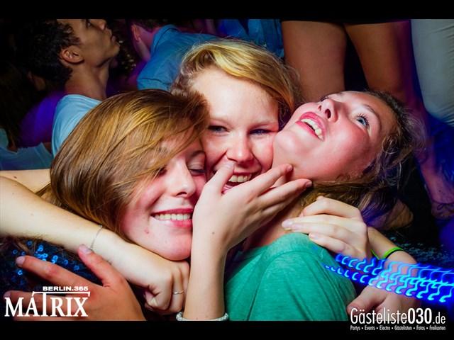 https://www.gaesteliste030.de/Partyfoto #90 Matrix Berlin vom 03.09.2013