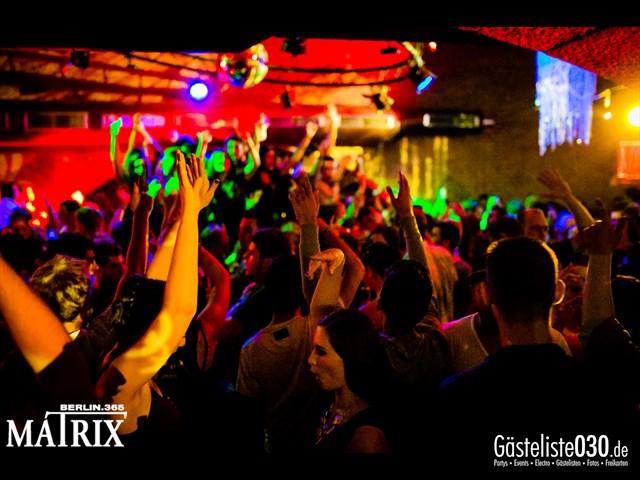 https://www.gaesteliste030.de/Partyfoto #98 Matrix Berlin vom 03.09.2013