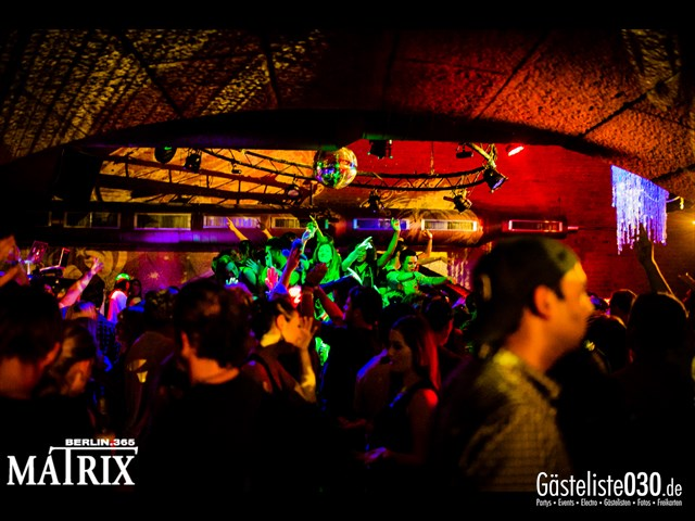 https://www.gaesteliste030.de/Partyfoto #12 Matrix Berlin vom 03.09.2013