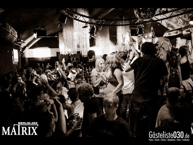 https://www.gaesteliste030.de/Partyfoto #121 Matrix Berlin vom 03.09.2013
