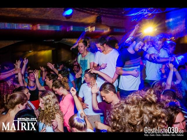 https://www.gaesteliste030.de/Partyfoto #64 Matrix Berlin vom 03.09.2013
