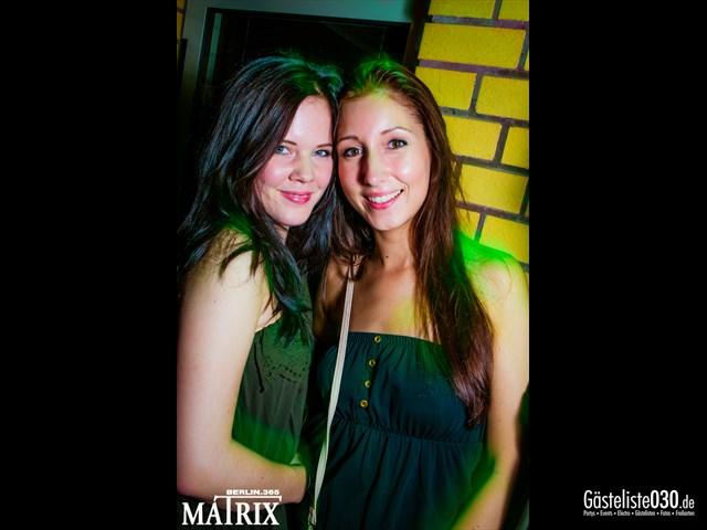 https://www.gaesteliste030.de/Partyfoto #69 Matrix Berlin vom 03.09.2013