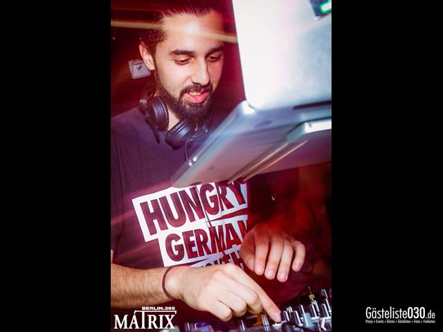 https://www.gaesteliste030.de/Partyfoto #106 Matrix Berlin vom 03.09.2013
