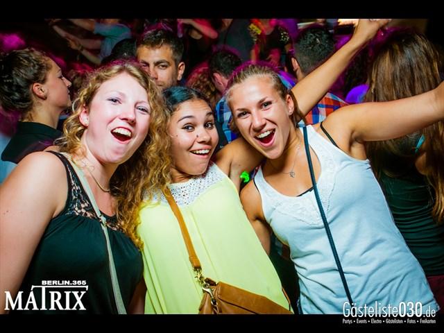 https://www.gaesteliste030.de/Partyfoto #20 Matrix Berlin vom 03.09.2013