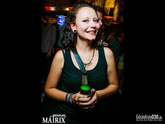 https://www.gaesteliste030.de/Partyfoto #11 Matrix Berlin vom 03.09.2013