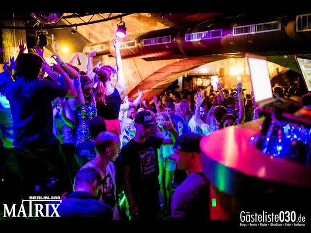https://www.gaesteliste030.de/Partyfoto #132 Matrix Berlin vom 03.09.2013
