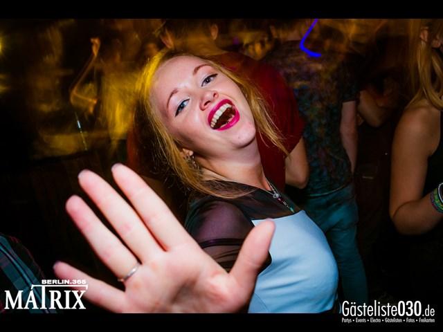 https://www.gaesteliste030.de/Partyfoto #120 Matrix Berlin vom 03.09.2013