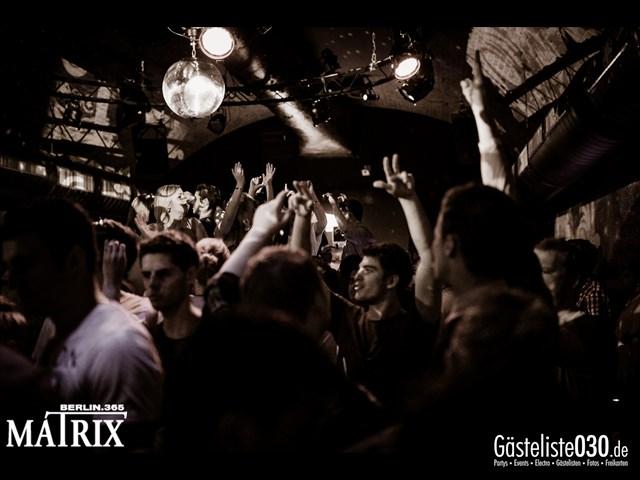 https://www.gaesteliste030.de/Partyfoto #18 Matrix Berlin vom 03.09.2013