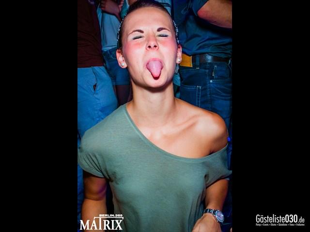 https://www.gaesteliste030.de/Partyfoto #68 Matrix Berlin vom 03.09.2013