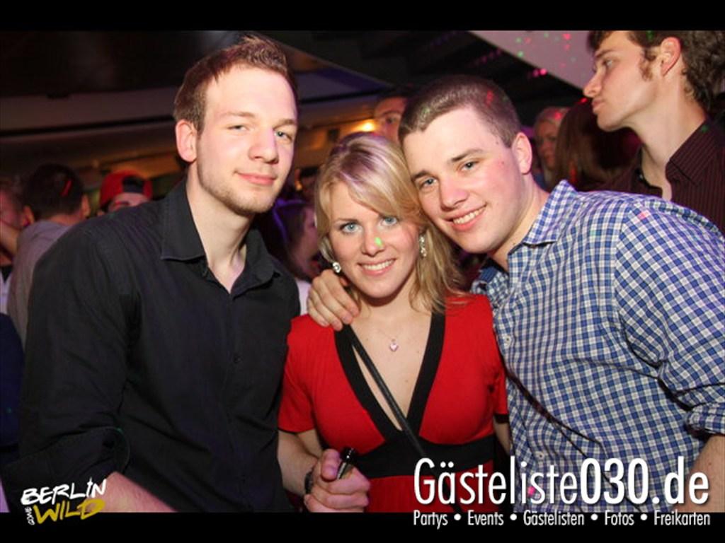 Partyfoto #75 E4 14.07.2012 Berlin Gone Wild