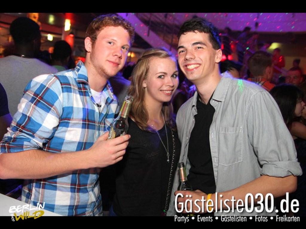 Partyfoto #49 E4 14.07.2012 Berlin Gone Wild