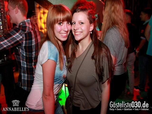 https://www.gaesteliste030.de/Partyfoto #31 Annabelle's Berlin vom 06.07.2012