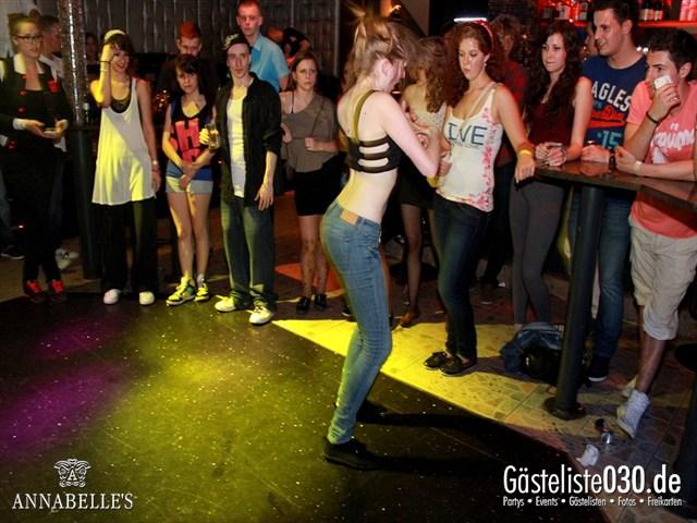 https://www.gaesteliste030.de/Partyfoto #42 Annabelle's Berlin vom 06.07.2012