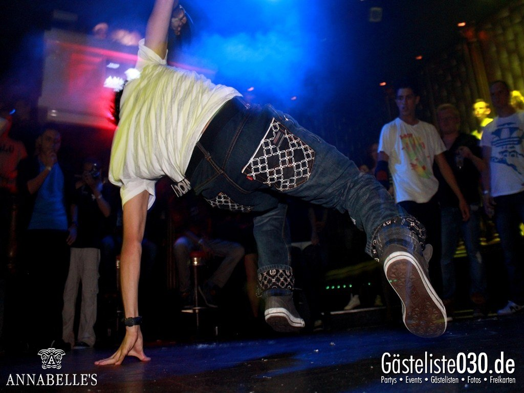 Partyfoto #50 Annabelle's 06.07.2012 What The F**K