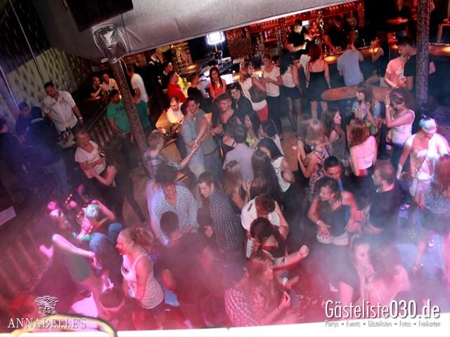 https://www.gaesteliste030.de/Partyfoto #21 Annabelle's Berlin vom 06.07.2012