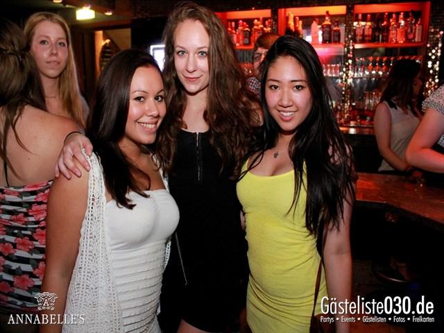 https://www.gaesteliste030.de/Partyfoto #63 Annabelle's Berlin vom 06.07.2012