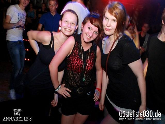 https://www.gaesteliste030.de/Partyfoto #68 Annabelle's Berlin vom 06.07.2012