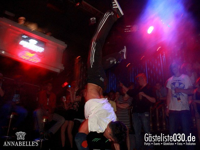 https://www.gaesteliste030.de/Partyfoto #52 Annabelle's Berlin vom 06.07.2012
