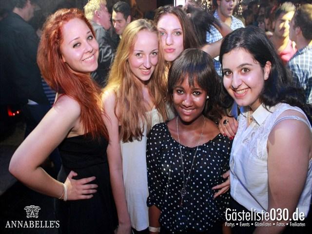 https://www.gaesteliste030.de/Partyfoto #60 Annabelle's Berlin vom 06.07.2012