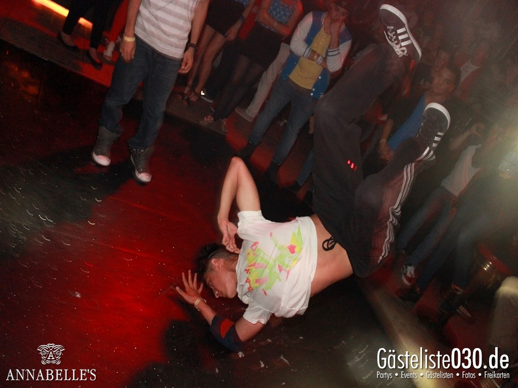 Partyfoto #49 Annabelle's 06.07.2012 What The F**K