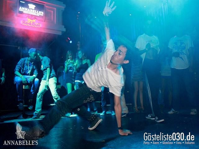 https://www.gaesteliste030.de/Partyfoto #54 Annabelle's Berlin vom 06.07.2012