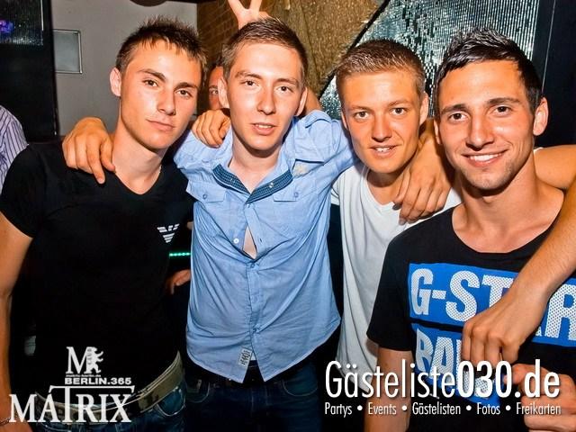 https://www.gaesteliste030.de/Partyfoto #87 Matrix Berlin vom 30.06.2012