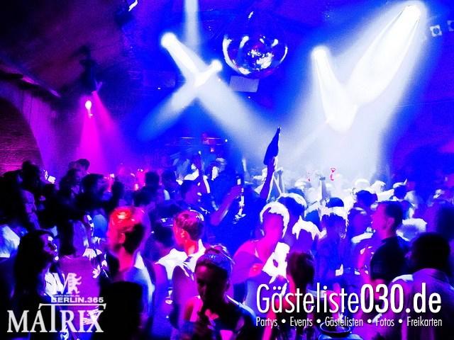 https://www.gaesteliste030.de/Partyfoto #65 Matrix Berlin vom 30.06.2012