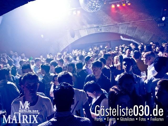 https://www.gaesteliste030.de/Partyfoto #26 Matrix Berlin vom 30.06.2012