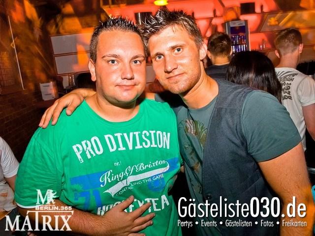 https://www.gaesteliste030.de/Partyfoto #88 Matrix Berlin vom 30.06.2012