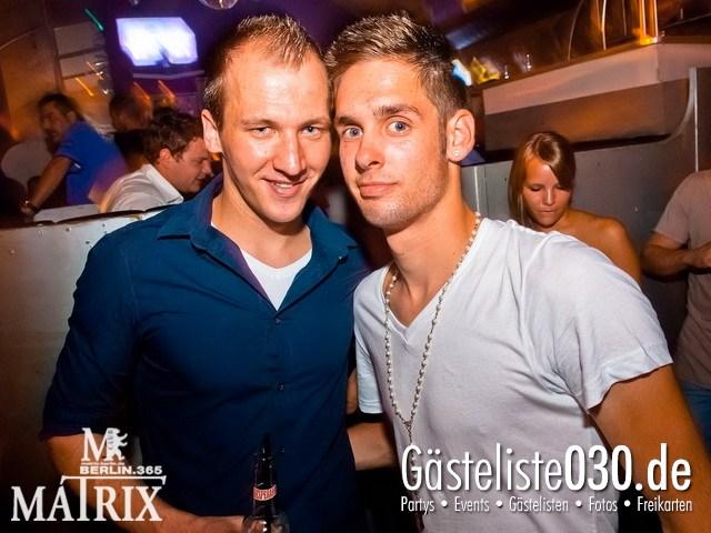 https://www.gaesteliste030.de/Partyfoto #69 Matrix Berlin vom 30.06.2012
