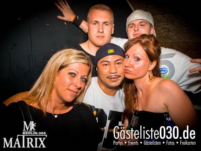 https://www.gaesteliste030.de/Partyfoto #20 Matrix Berlin vom 30.06.2012