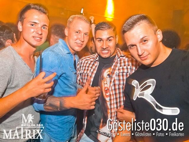 https://www.gaesteliste030.de/Partyfoto #63 Matrix Berlin vom 30.06.2012