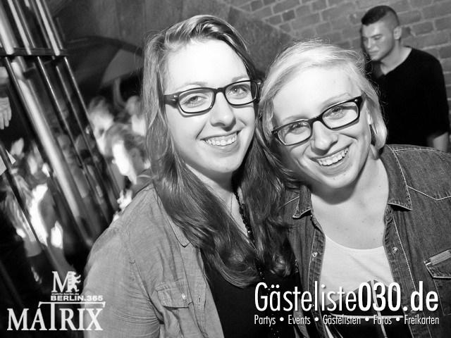 https://www.gaesteliste030.de/Partyfoto #77 Matrix Berlin vom 30.06.2012