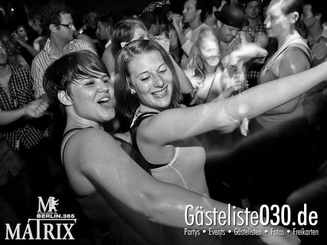 https://www.gaesteliste030.de/Partyfoto #52 Matrix Berlin vom 30.06.2012