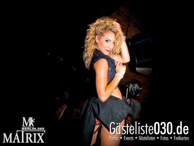 https://www.gaesteliste030.de/Partyfoto #66 Matrix Berlin vom 30.06.2012