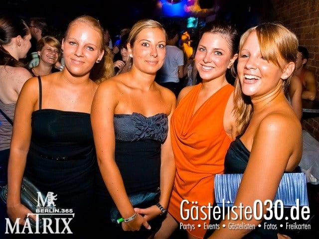 https://www.gaesteliste030.de/Partyfoto #5 Matrix Berlin vom 30.06.2012