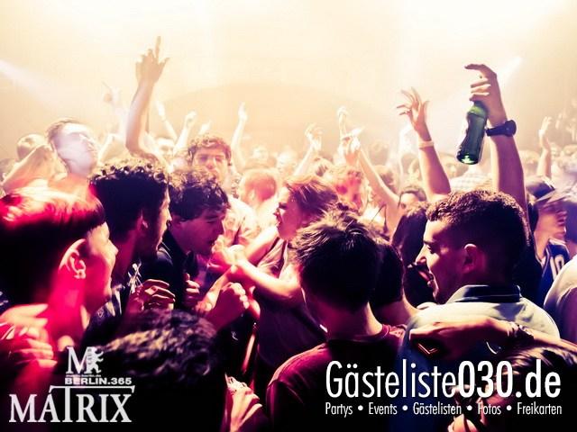 https://www.gaesteliste030.de/Partyfoto #45 Matrix Berlin vom 30.06.2012