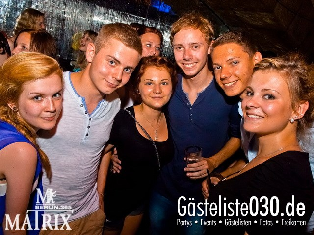 https://www.gaesteliste030.de/Partyfoto #82 Matrix Berlin vom 30.06.2012