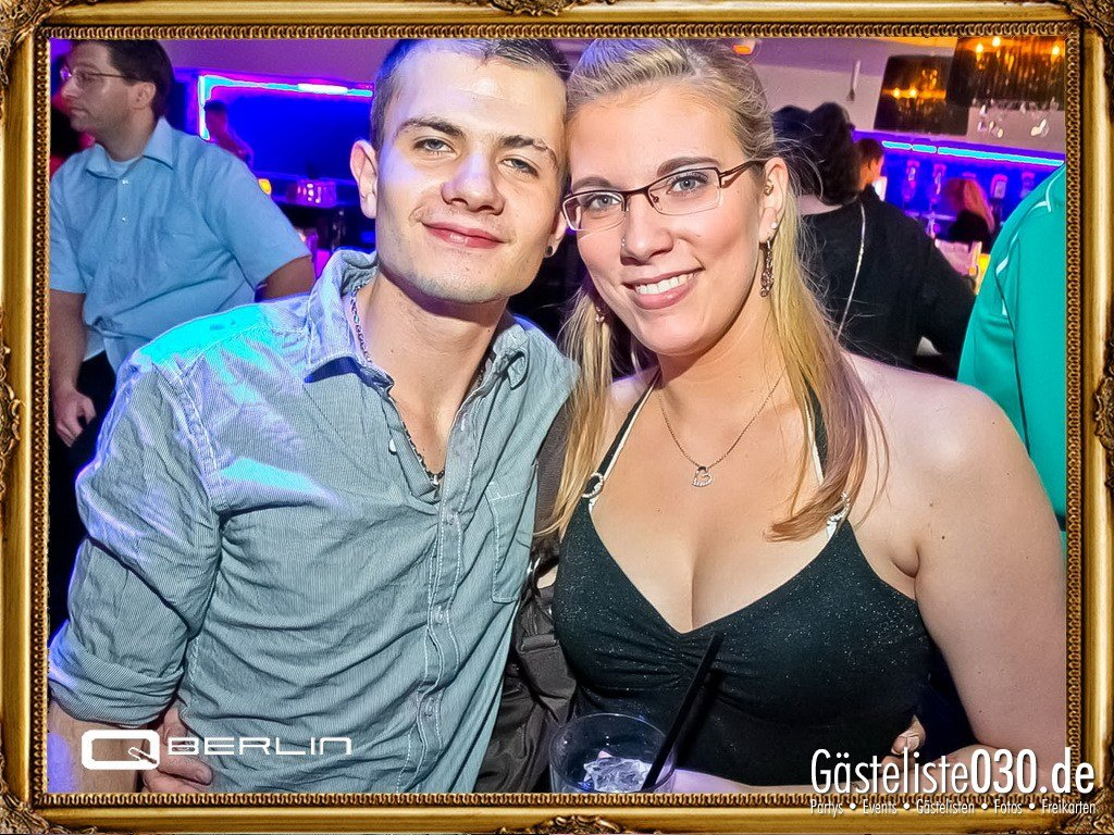 Partyfoto #49 Q-Dorf 23.12.2012 Pink Sunday