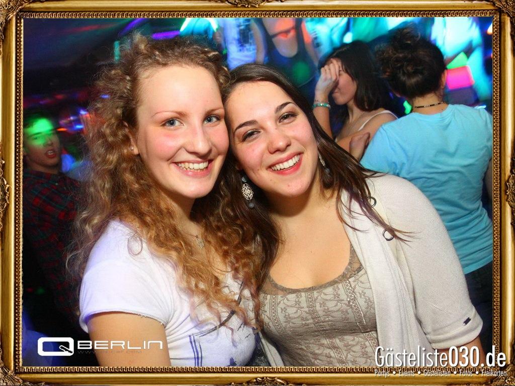 Partyfoto #48 Q-Dorf 23.12.2012 Pink Sunday