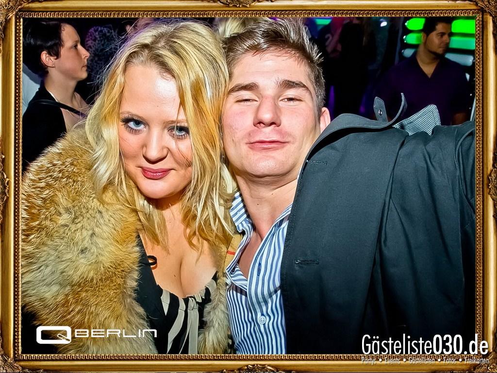 Partyfoto #50 Q-Dorf 23.12.2012 Pink Sunday